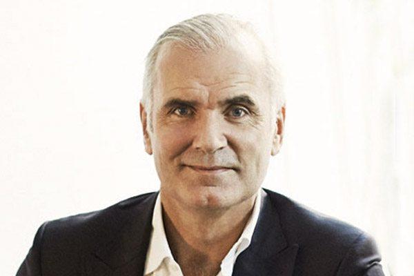 Gustaf Bodin